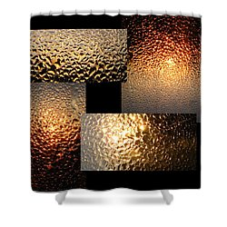 Shower Curtain featuring the photograph Precious Light Two by Joyce Dickens