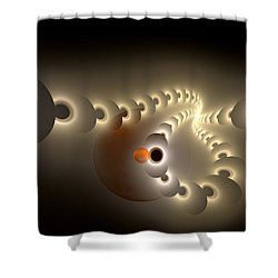 Pulse Eject Shower Curtain
