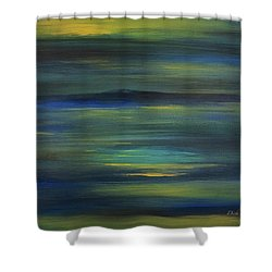 Rangeley Shower Curtain