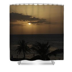 Shower Curtain featuring the photograph Reaching For Heaven by Melanie Lankford Photography