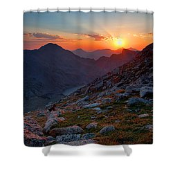 Remember The Day Shower Curtain