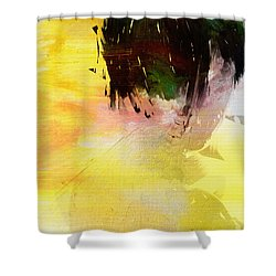 Remembering Summer Shower Curtain by Bob Orsillo