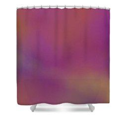 Restful Shower Curtain