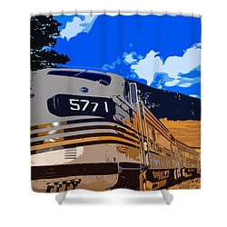 Rio 5771 Shower Curtain