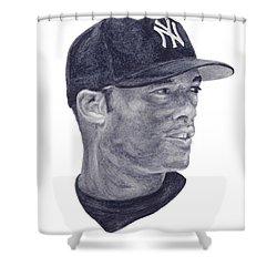 Rivera Shower Curtain