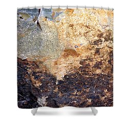 Rockscape 2 Shower Curtain