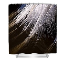 Rookery 23 Shower Curtain
