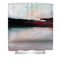 Rush Shower Curtain