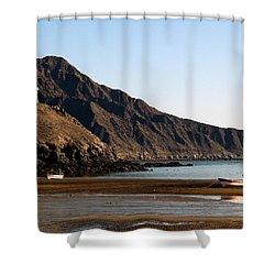 San Felipe '08 32 Shower Curtain