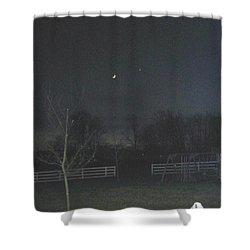 Sasha Shower Curtain