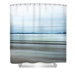 Seashore Expressions Shower Curtain