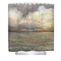 Seaware Shower Curtain