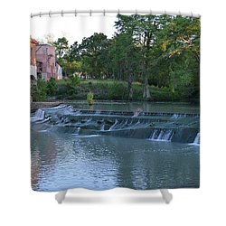 Seguin Tx 02 Shower Curtain