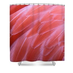 Shades Of Pink #3 Shower Curtain