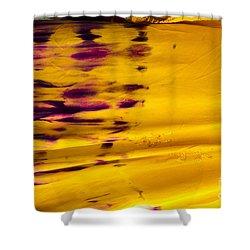 Silk River Shower Curtain