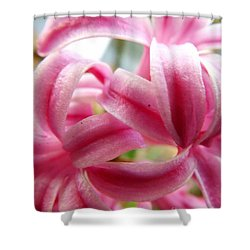 Simply Yours Shower Curtain by Robyn King