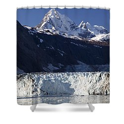Shower Curtain featuring the photograph Slip Sliding Away by Jeanette French