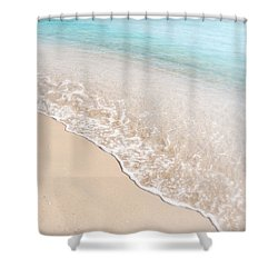 Soothing  Shower Curtain