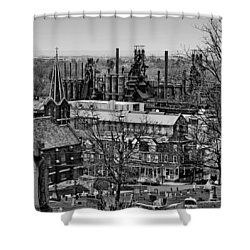 Southside Shower Curtain
