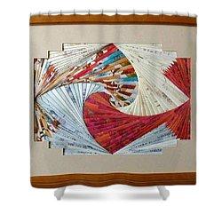 Southwest Sensation Shower Curtain