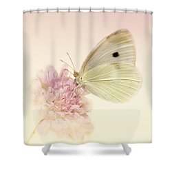 Spellbinder Shower Curtain