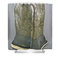 Spontaneous 06-004 Shower Curtain