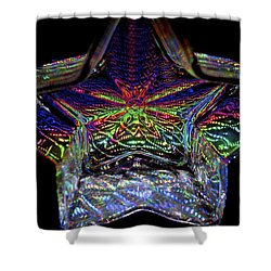 Starlight Shower Curtain