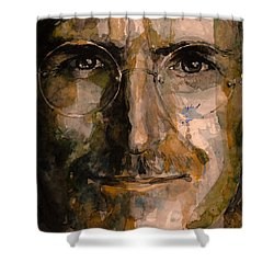 Steve... Shower Curtain
