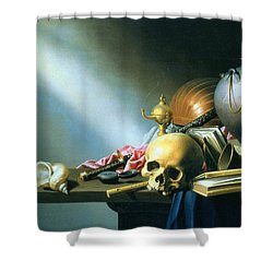 an allegory of the vanities of An allegory of the vanities of human life, c 1640 giclee print by harmen steenwijck find art you love and shop high-quality art prints, photographs, framed artworks and posters at artcom.