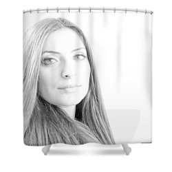 Stunning Shower Curtain