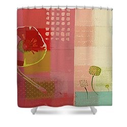 Summer 2014 - J103112106b Shower Curtain by Variance Collections
