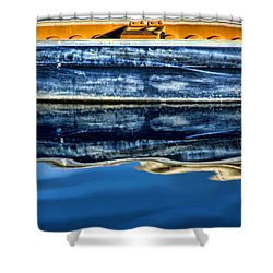 Summer Fun Shower Curtain by Tammy Espino
