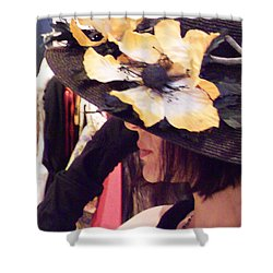 Summer Tease Shower Curtain