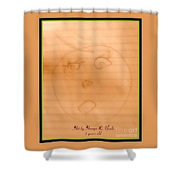 Shower Curtain featuring the photograph Surprize by Bobbee Rickard
