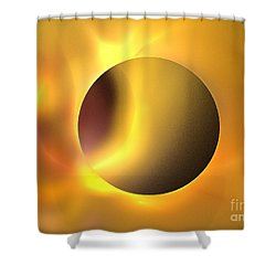 Surya Shower Curtain