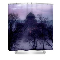 Susquehanna Commons... Shower Curtain