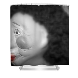 Sweet Rose Shower Curtain by Lynn Sprowl