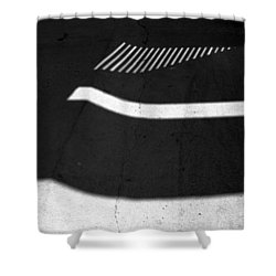 Symphony Shower Curtain
