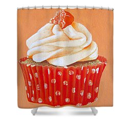 Tennessee Afternoon Shower Curtain by Kayleigh Semeniuk
