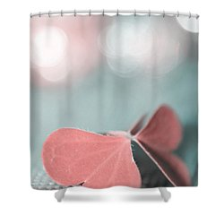 The Butterfly P02b Shower Curtain by Aimelle
