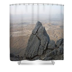 The Ghar Shower Curtain