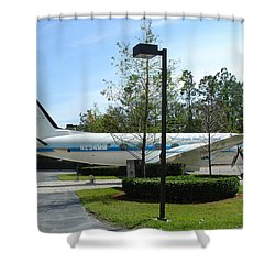 Shower Curtain featuring the photograph The Mouse by David Nicholls