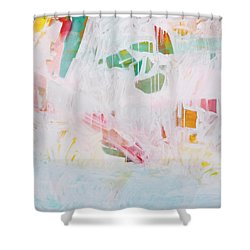 Tidal Wash  C2012 Shower Curtain
