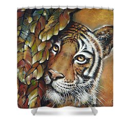 Tiger 300711 Shower Curtain