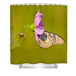Togetherness Shower Curtain by Fotosas Photography