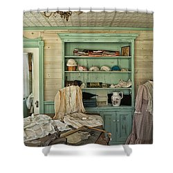 Tools Of The Trade Shower Curtain
