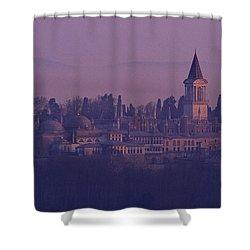 Topkapi Shower Curtain
