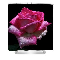 Shower Curtain featuring the photograph Towel Please by Doug Norkum