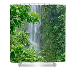 Trafalger Falls Shower Curtain