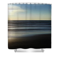Tranquility - Sauble Beach Shower Curtain